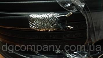 Саморегулирующийся кабель Minco Heat  для обогрева труб 10мм в экране