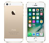 Apple iPhone 5s 32Gb Gold, Neverlock, ORIGINAL (Refurbished), код - IO1014