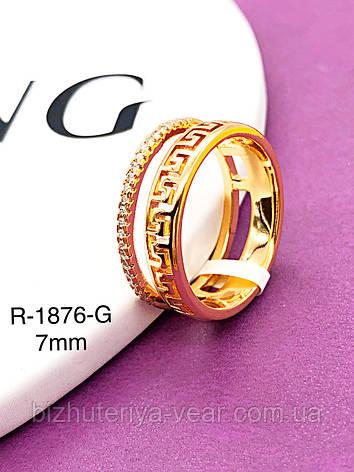 Кольцо R-1876(6), фото 2