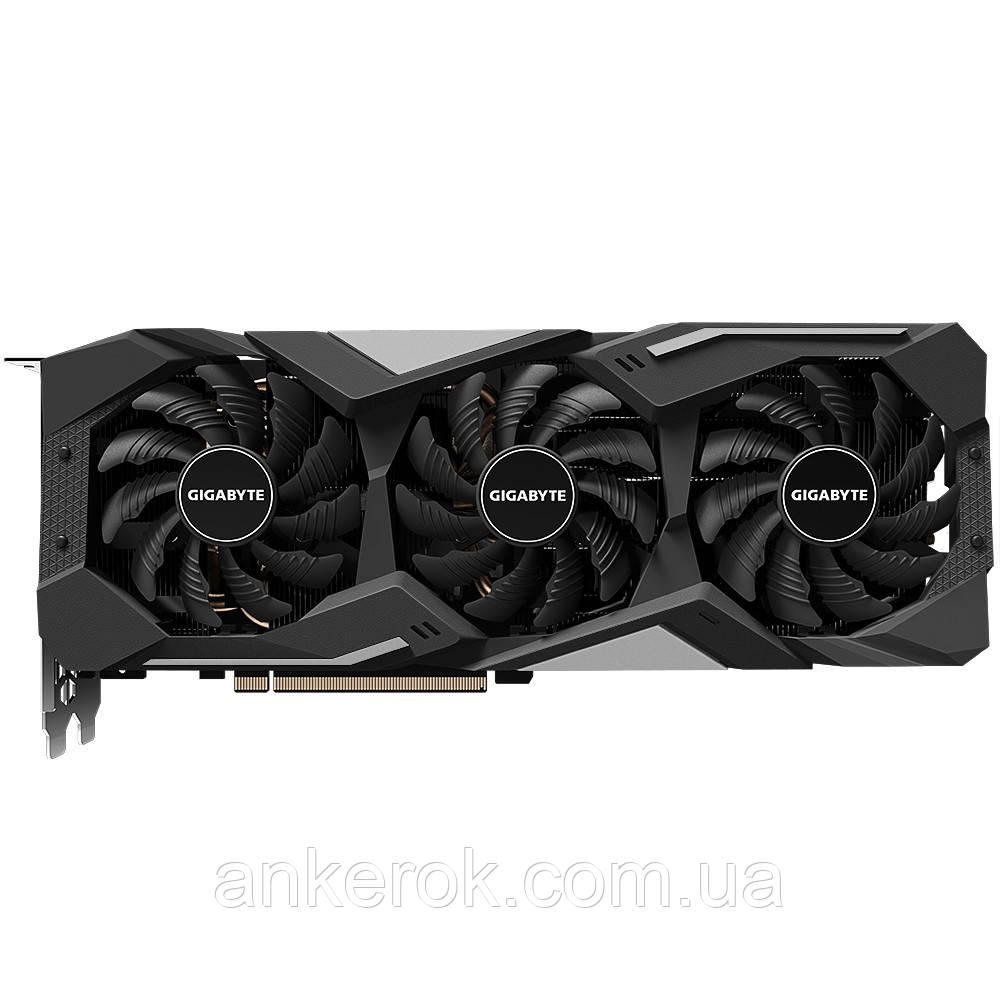 Відеокарта GIGABYTE Radeon RX 5700 GAMING OC 8G (GV-R57GAMING OC-8GD)
