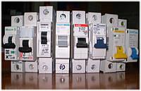 Защита электропроводки от перенапряжения - устройства защиты сети