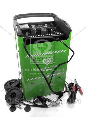 Пуско-зарядное устройство, 12-24V, 60A/360A(старт)