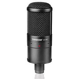 Микрофон студийный Takstar SM-8B-S