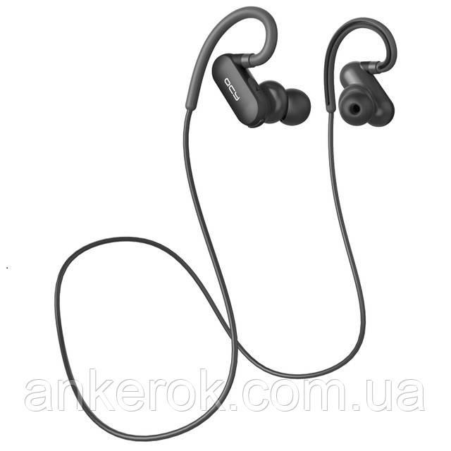 Навушники TWS (повністю безпровідні) QCY QY31 (Black)