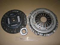 Сцепление KIA CARENS III (2006>) 2.0 CRDI (Пр-во VALEO)