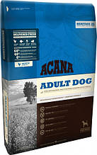Сухий корм для дорослих собак Акана Acana Adult Dog 17 кг