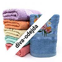 Махровое полотенце высокого качества .Размер:1,4 x 0,7