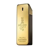 Paco Rabanne 1 Million Мужская туалетная вода 100 ml (Ван Миллион) Духи мужские Мужской парфюм