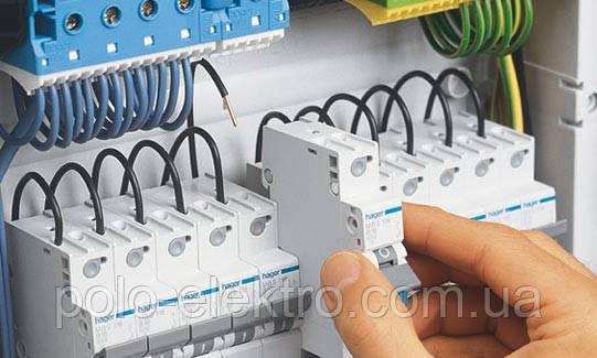 защита от короткого замыкания, автоматический выключатель купить