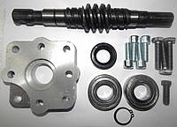 Приспособление для установки насоса-дозатора на ГУР МТЗ-80, МТЗ-82 (с блокировкой)