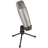Микрофон студийный конденсаторный SAMSON C01, фото 2