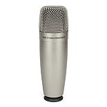Конденсаторный микрофон студийный SAMSON C01U PRO, фото 2