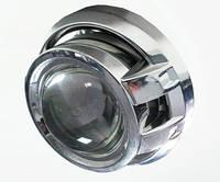 Биксеноновая линза Fantom Bixenon lens 3.0 (A5)