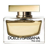 Dolce&Gabbana The One Парфюмированная вода 75 ml ( Дольче Габбана Зе Ван )
