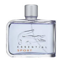 Lacoste Essential Sport Мужская туалетная вода 125 ml ( Лакоста Эссеншиал Спорт ) Мужской парфюм Духи мужские