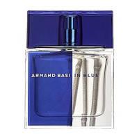 Armand Basi In Blue Мужская туалетная вода 100 ml ( Арманд Баси Ин Блу ) Мужской парфюм Духи мужские