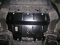 Защита картера двигателя Peugeot Partner Tepee 2008- V-всі,двигун, КПП, радіатор ( Пежо Партнер Tepee)