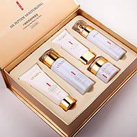 Подарочный набор с шестью пептидами Venzen Six Peptide (5 предметов)