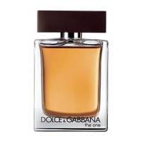 Dolce&Gabbana The One For Men Мужская туалетная вода 100 ml ( Дольче Габбана Зе Ван Фо Мен ) Мужской парфюм