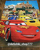 Плед для мальчика. Disney, Cars.