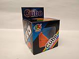 Нестандартний кубик Рубіка, незвичайний кубик Рубіка, фото 5
