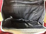 Органайзер косметичкаTravel wash bag  / бордовый, фото 6