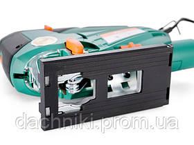 Лобзик электрический Sturm JS4110QL лит.под-ва,LED-посв., фото 3