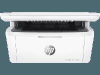 Принтер МФУ HP LaserJet Pro M28a (W2G54A)*
