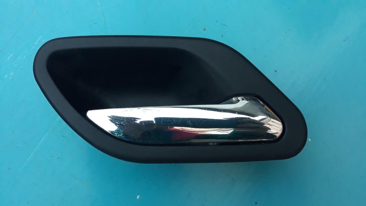Ручка двери внутренняя правая салона бмв е39 bmw e39 lift рестайлинг 51217032926 7032926