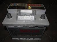 Аккумулятор   54Ah-12v BOSCH (S5002) (207x175x190),R,EN530