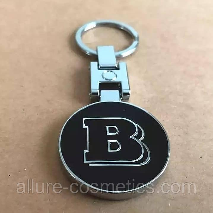 Брелок с логотипом Brabus