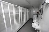 Мобільні душові, фото 7
