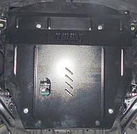 Защита двигателя Nissan X-Trail III 2014- V-2,0i; 2,5;,АКПП/Вариатор,двигун, КПП, радіатор (