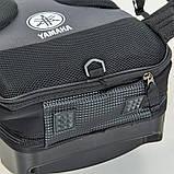 Мото рюкзак для шлема и ноутбука Yamaha Cap, фото 5