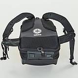 Мото рюкзак для шлема и ноутбука Yamaha Cap, фото 6