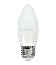 Светодиодная Лампа 9W Е27 Свеча 6500K 900Lm Lemanso LM3056