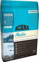 Сухий корм для собак різного віку Акана Acana PACIFICA Dog з рибою 2 кг
