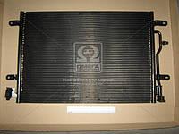Конденсатор кондиционера AUDI A4/S4 (B6, B7) (00-) (пр-во Nissens)