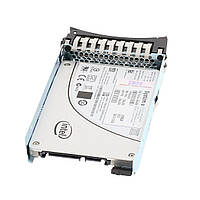 SSD IBM Express 120GB 2.5in HS SATA MLC S3500 Enterpri Enterprise Value SSD Refurbished (00AJ055)
