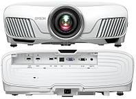 Акция! Проектор для домашнего кинотеатра Epson EH-TW7400 (3LCD, UHD e., 2400 ANSI Lm) (V11H932040)