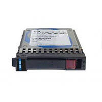SSD HP 200GB SAS 12G SFF MSA SSD Refurbished (K2Q45A)
