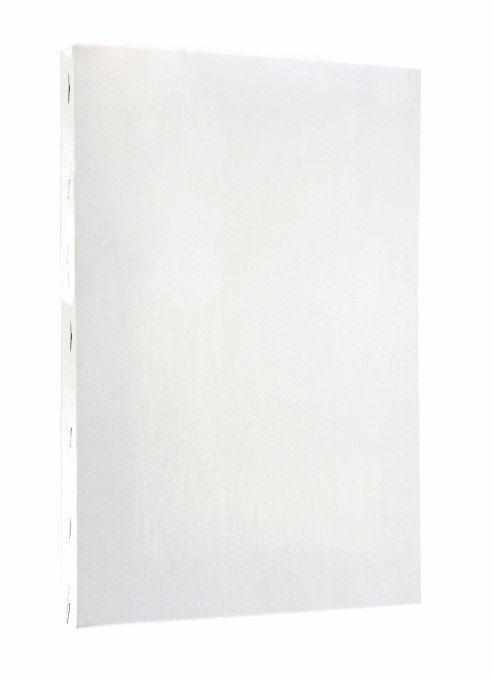 Холст на подрамнике 30*40см хлопок, ЕВ-01-30Х40