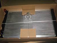 Радиатор охлаждения AUDI A4/S4 (B5) (94-)/ A6/S6 (C5) (97-) (пр-во Nissens)