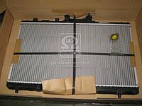 Радиатор охлаждения TOYOTA COROLLA (пр-во Nissens)