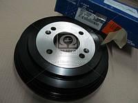 Барабан тормозной задний Hyundai Accent/verna 06-/I10 10-/I20 08-/Kia Rio 05- (пр-во Mobis)