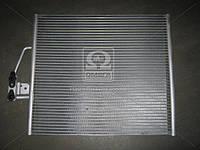 Конденсор кондиционера COND BMW5 (E39 ) 95-98 (Van Wezel)