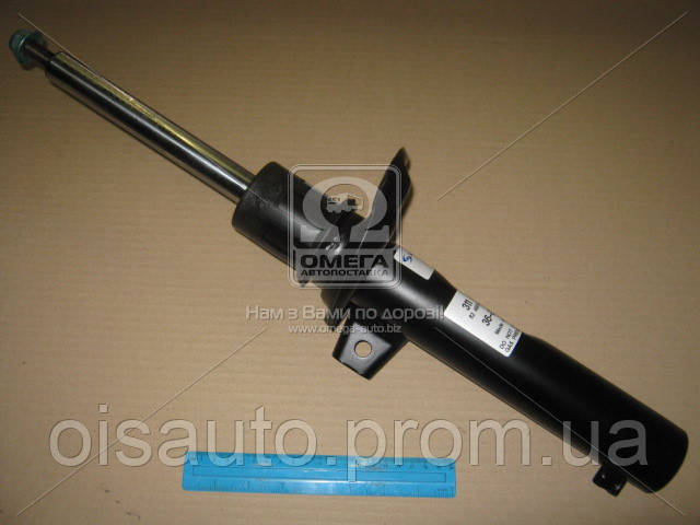 Амортизатор подв. SEAT TOLEDO III (5P2), SKODA OCTAVIA, VW CADDY III передн. газов. (пр-во Sachs)