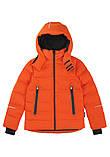 Зимняя горнолыжная куртка пуховик для мальчика Reimatec Wakeup 531427-2770. Размеры 104 - 164., фото 4