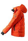 Зимняя горнолыжная куртка пуховик для мальчика Reimatec Wakeup 531427-2770. Размеры 104 - 164., фото 3