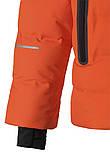 Зимняя горнолыжная куртка пуховик для мальчика Reimatec Wakeup 531427-2770. Размеры 104 - 164., фото 6